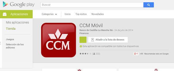 ccm activa 24 horas