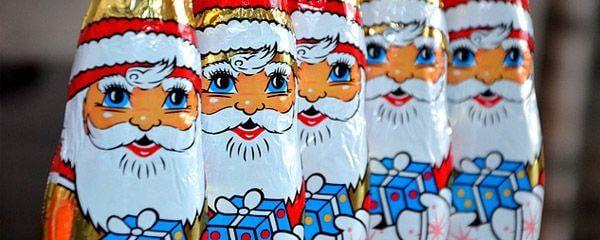 Créditos rápidos para compras navideñas
