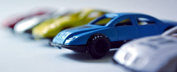 financiación coche nuevo