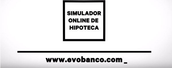 Hipoteca inteligente Evo Bank