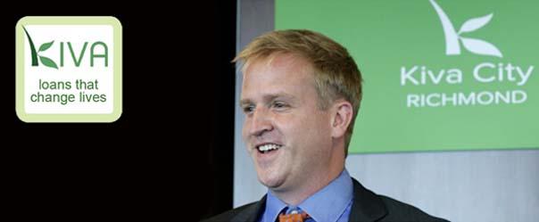 Matt Flannery Kiva