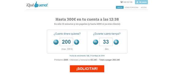microcrédito quebueno.es
