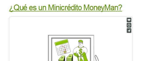 Moneyman creditos rapidos