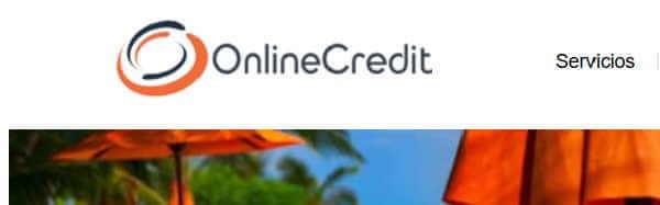 Onlinecredit préstamos personales