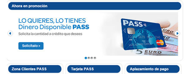 Pass Carrefour