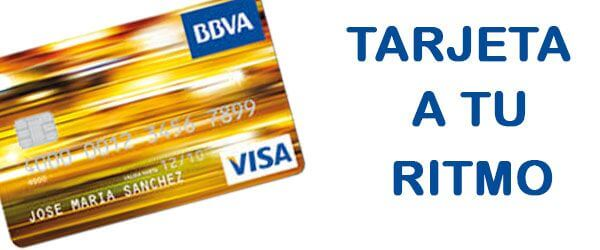 tarjeta debito ahora bbva