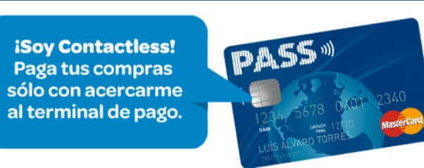 Visa Pass Carrefour
