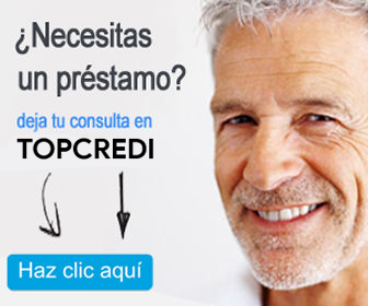 ¿Necesitas un préstamo?
