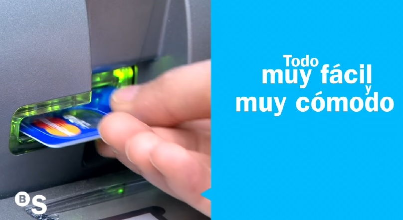 Dinero sin tarjeta Banco Sabadell