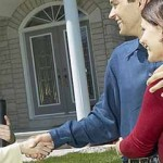 Hipoteca entre particulares