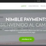nimble payments BBVA