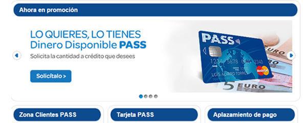Pass Carrefour