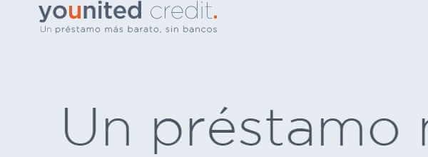 Younited credit préstamos sin bancos
